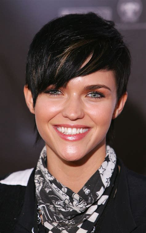 tan skin brown eyes pixie cut hair color pixie haircut the ultimate pixie cuts guide