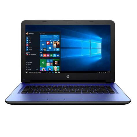 Memory Hp V 2gb hp 14 ac151nr 14 quot laptop intel celeron n3050 1 6ghz 2gb 32gb emmc windows 10 ebay