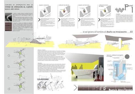 que es un layout en arquitectura arquimaster com ar proyecto proyecto stand de atenci 243 n