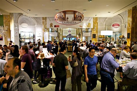 eataly food hall opening in 2013 in chicago the new york