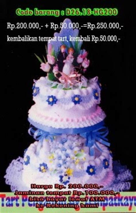 kue tart khusus jepara tart ulang tahun untuk anak kue tart khusus jepara tart pengantin susun 1