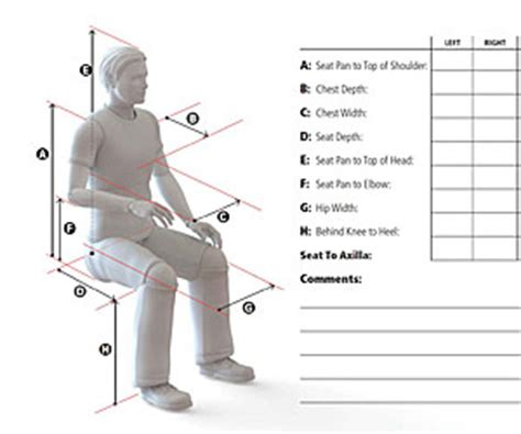 seat depth rifton the new rifton adaptive seating worksheet