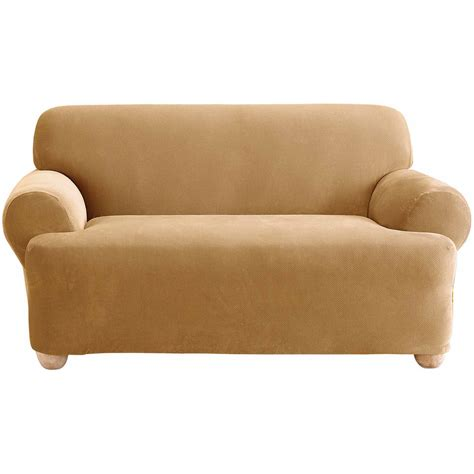 sure fit stretch pique 3 t cushion sofa slipcover sure fit stretch sofa slipcover stretch sofa