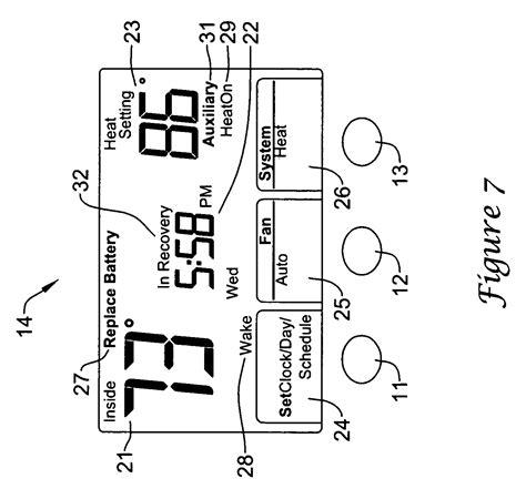 ritetemp thermostat wiring diagram ritetemp wiring diagram wiring diagram and schematics