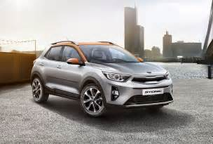 About Kia Cars Kia Stonic Revealed News About Cool Cars