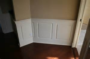 what is wainscoting panels custom raised panel pictures