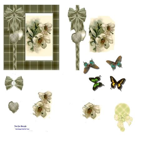 Free Printable Decoupage Sheets - downloadable 3d decoupage sheet there are 232 available as