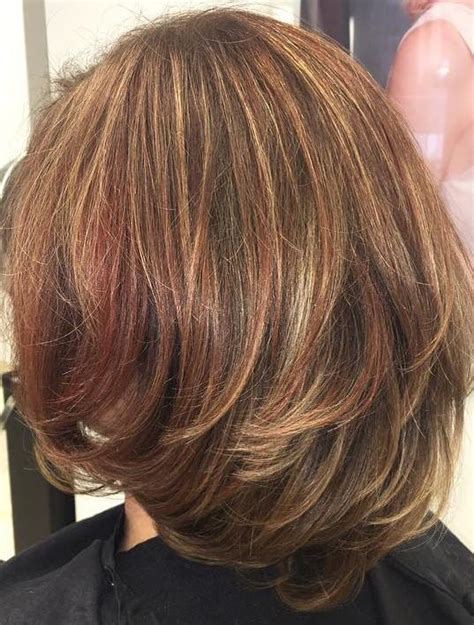 Lowlights For Light Brown Hair by 40 Light Brown Hair Color Ideas Light Brown Hair With Highlights And Lowlights