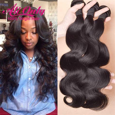 brazilian body wave weave hairstyles sa 231 larin kapatilmasi hair weaving brazilian body wave 3