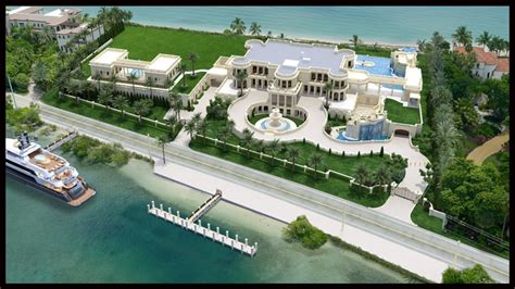 Long Ranch House Plans by A Look Inside A 159 Million Home Le Palais Royal