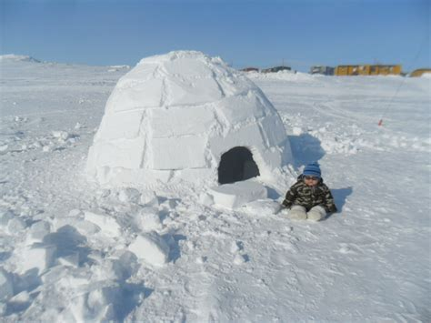 snow house snow house by adamee photo weather underground