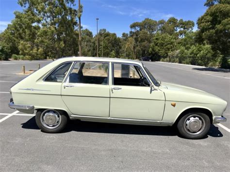 1970 renault 16 for sale photos technical specifications