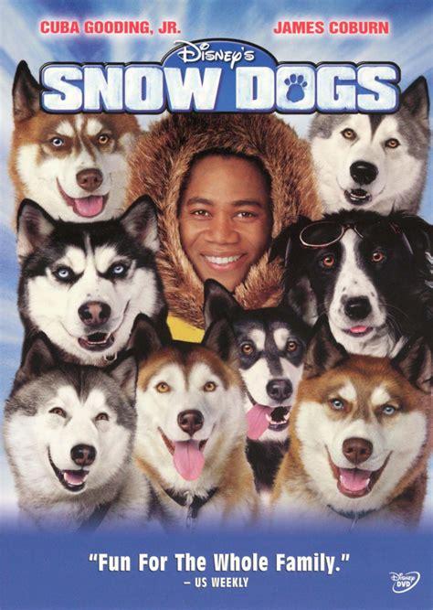 snow dogs cast snow dogs cast tvguide