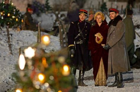 Watch Joyeux Noel 2005 Best Christmas Movies To Watch This Festive Season