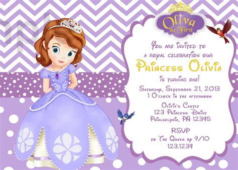 sofia   invitations templates