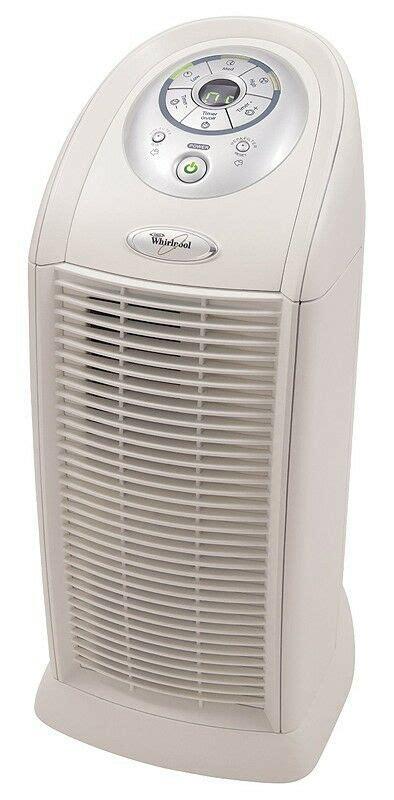 whirlpool apmt2001m whispure small room air purifier ebay