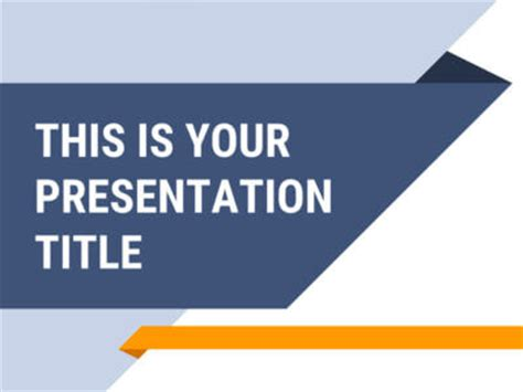 slidescarnival free powerpoint templates and google