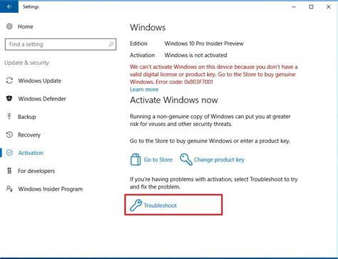 Windows 10 Pro Lisensi Activation Original 100 License 32 64 Bit how to re activate windows 10 after a hardware change windows central