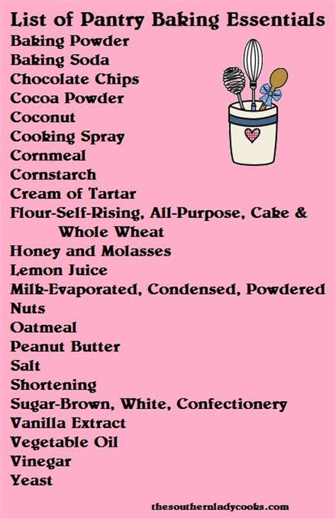 Pantry Essentials List by Best 25 Pantry Staples List Ideas On Pantry