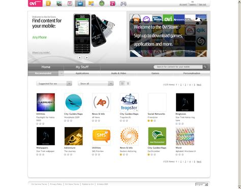 nokia store themes download nokia smartphone guide nokia ovi store download