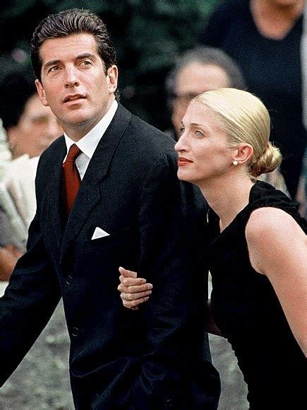 JFK Jr. and Carolyn Bessette Kennedy: A Look Inside Their
