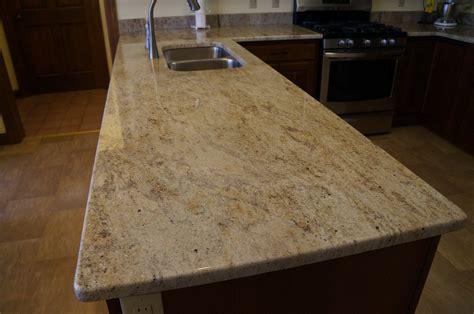 Kashmir Granite Countertops by 3cm Kashmir Granite Kitchen