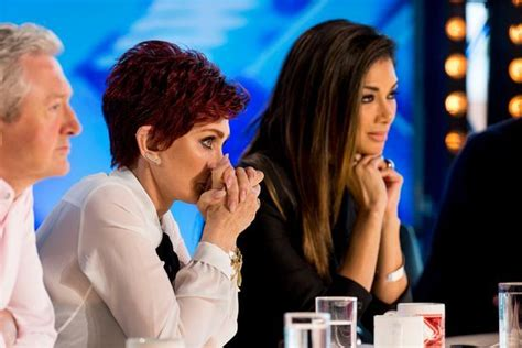 thames christian college watch bolton singer reduces x factor judges to tears with