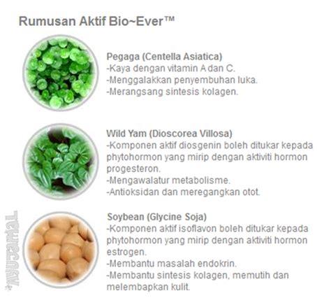 Bio Dan Kegunaanya bio nano cantik sihat anggun