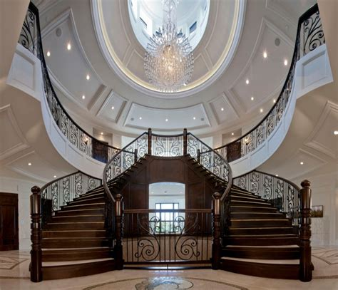 mansion staircase designs ideas models design
