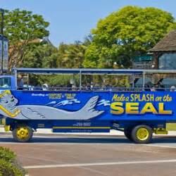 san diego boat bus tour san diego seal tour 241 foto s 185 reviews