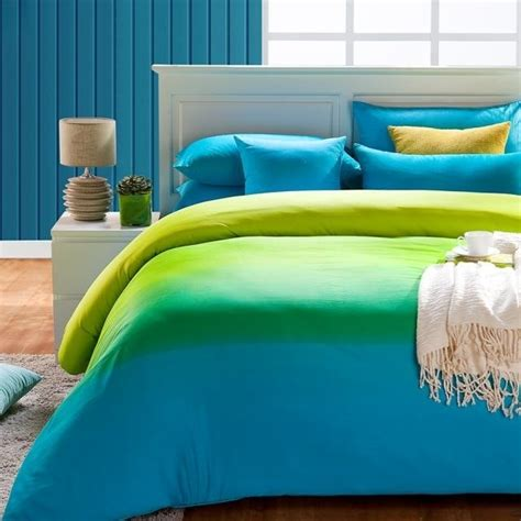 Blue Green Bedding Sets Green And Blue Bedding Sets Spillo Caves