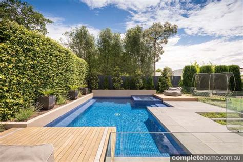 design a pool how to plan a swimming pool design completehome