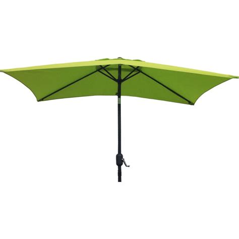 Parasol Inclinable Rectangulaire by Parasol Rectangulaire Inclinable Pour Balcon