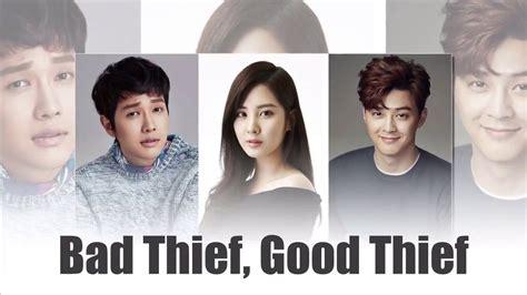 bioskopkeren bad thief good thief quot bad thief good thief quot new upcoming korean drama 2017