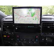Kenwood Excelon Single DIN Install With Flip Up Screen
