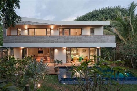 house design ideas mauritius a house duo in mauritius by rethink studio