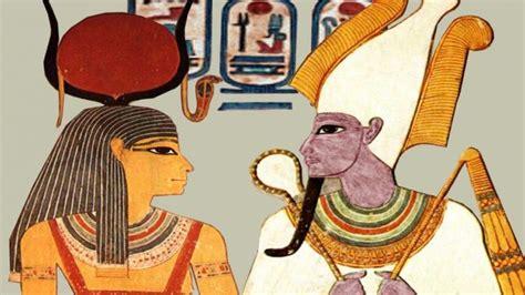 imagenes egipcias isis la historia de isis y osiris dos de los dioses egipcios