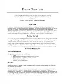 Best Resume Objective Examples Good Objective Lines For Resume Samples Of Resumes