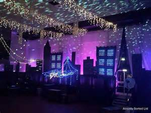 lights theme possible homecoming theme empire state of mind prom