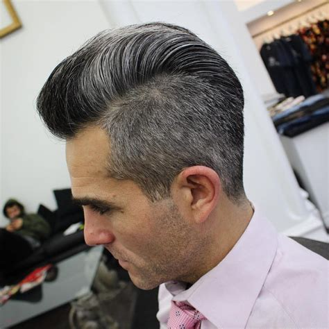 silver fox haircut top 50 undercut hairstyles for men atoz hairstyles