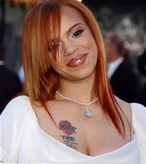faith evans tattoo faith pics photos of tattoos