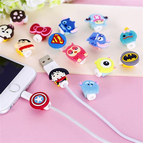 Saver Charger Mobil 3 Usb 200pcs lot usb charger data cable cord protector charging line saver for mobile phone
