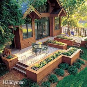 building decks how to build a deck that ll last as as your house