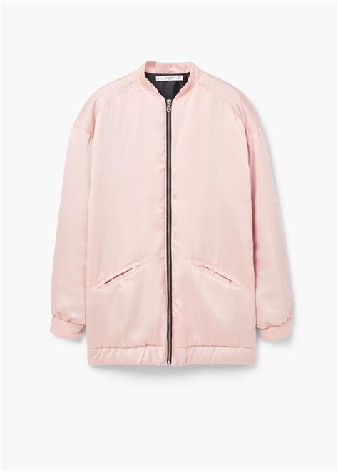 Pastel Bomber Jacket by Pastel Bomber Jacket Endource