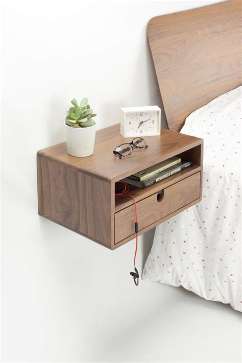 Floating Nightstand Ikea by The 25 Best Floating Nightstand Ikea Ideas On