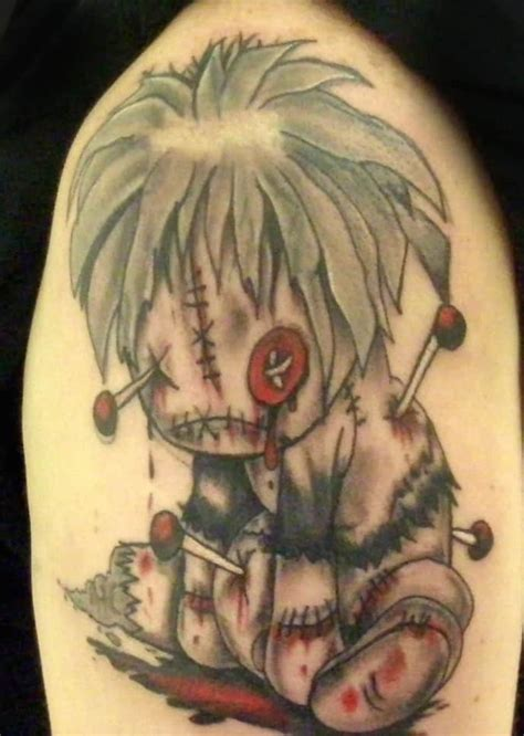 voodoo tattoo designs 33 staggering voodoo designs inkdoneright