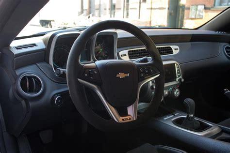 camaro 2015 interior outrun time in the 2015 chevrolet camaro ss 1le ny daily
