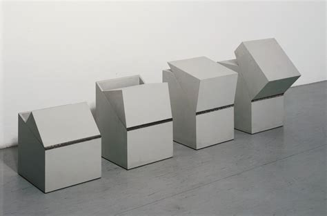 4 identical boxes with lids reversed michael craig