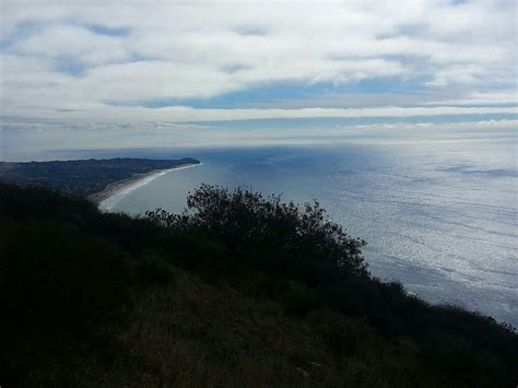 Vons Pch - charmlee wilderness park la trail hikers