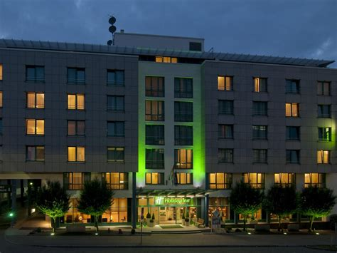 Inn Essen City Centre Hotel By Ihg